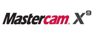 MastercamX9Logo